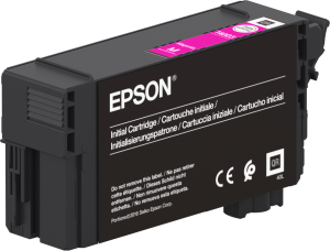 Tusz EPSON T40C340 M – purpurowy (26 ml)