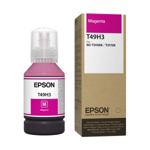 Tusz EPSON T49H3 M – purpurowy (140 ml)